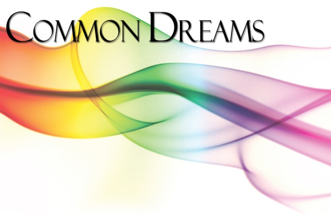 Common Dreams 2019 conference, Sydney