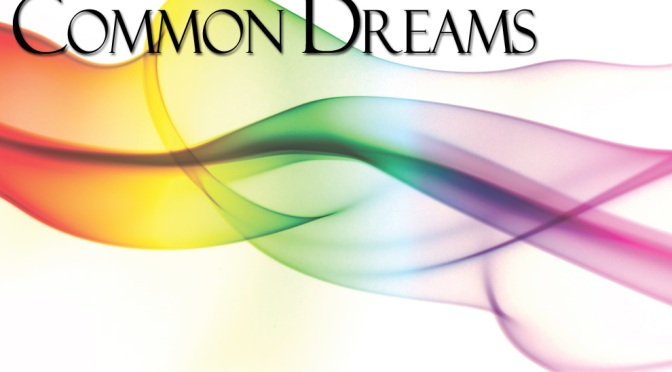 Common Dreams Conference Brisbane 2016