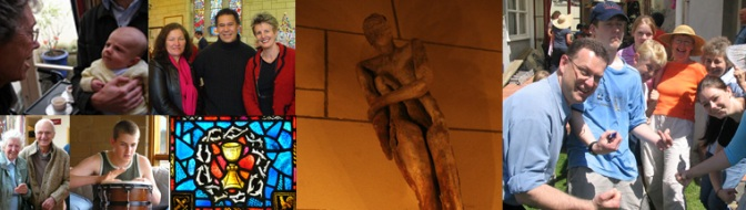 """St Luke's on GA14 decision: """"…we have not, will not, and cannot turn sexual minorities away"""""""