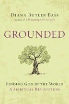 Grounded - Diane Butler Bass