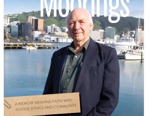 Bishop Richard Randerson Slips the Moorings