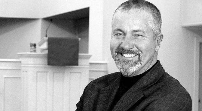 Robin Meyers – Saving Jesus from the Church