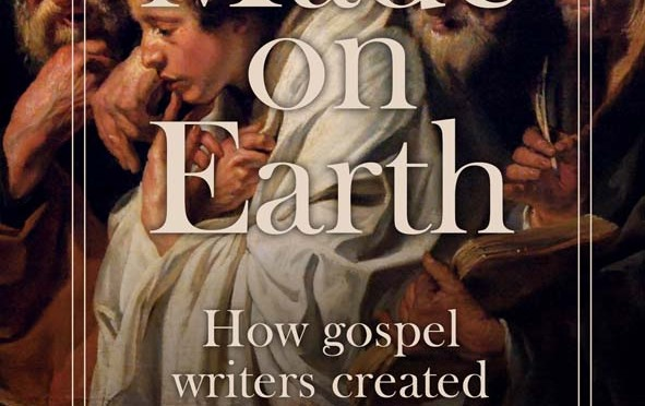 How the Gospel Writers Created the Christ