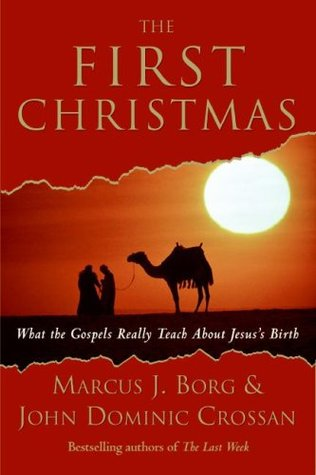First Christmas - Borg, Crossan