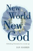 New World, New God - Ian Harris