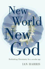 New World, New God - Ian Harris