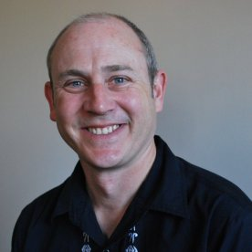 Stuart Coats head-shot